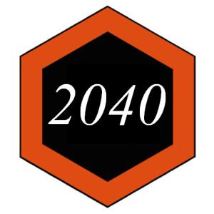 2040 square